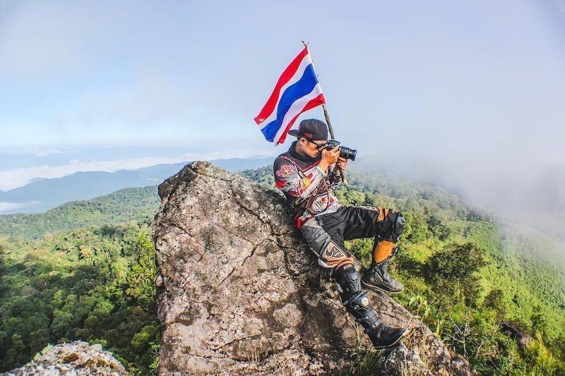 Thailand startup
