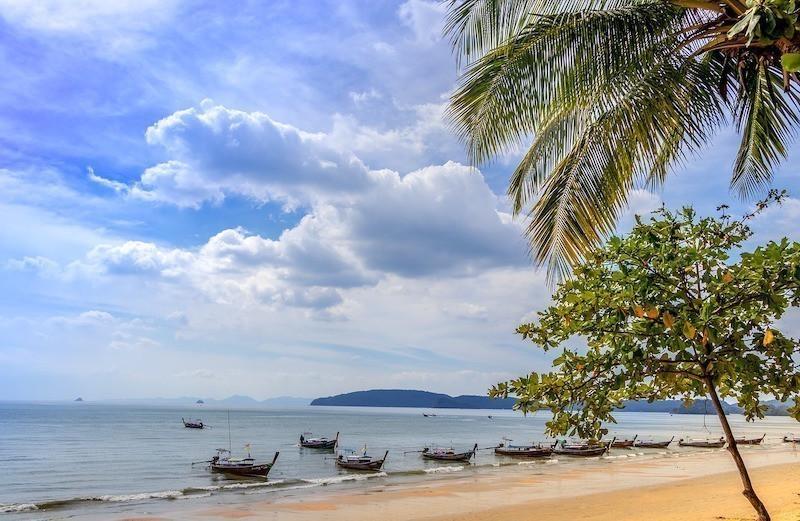 thailand-sunny-beach