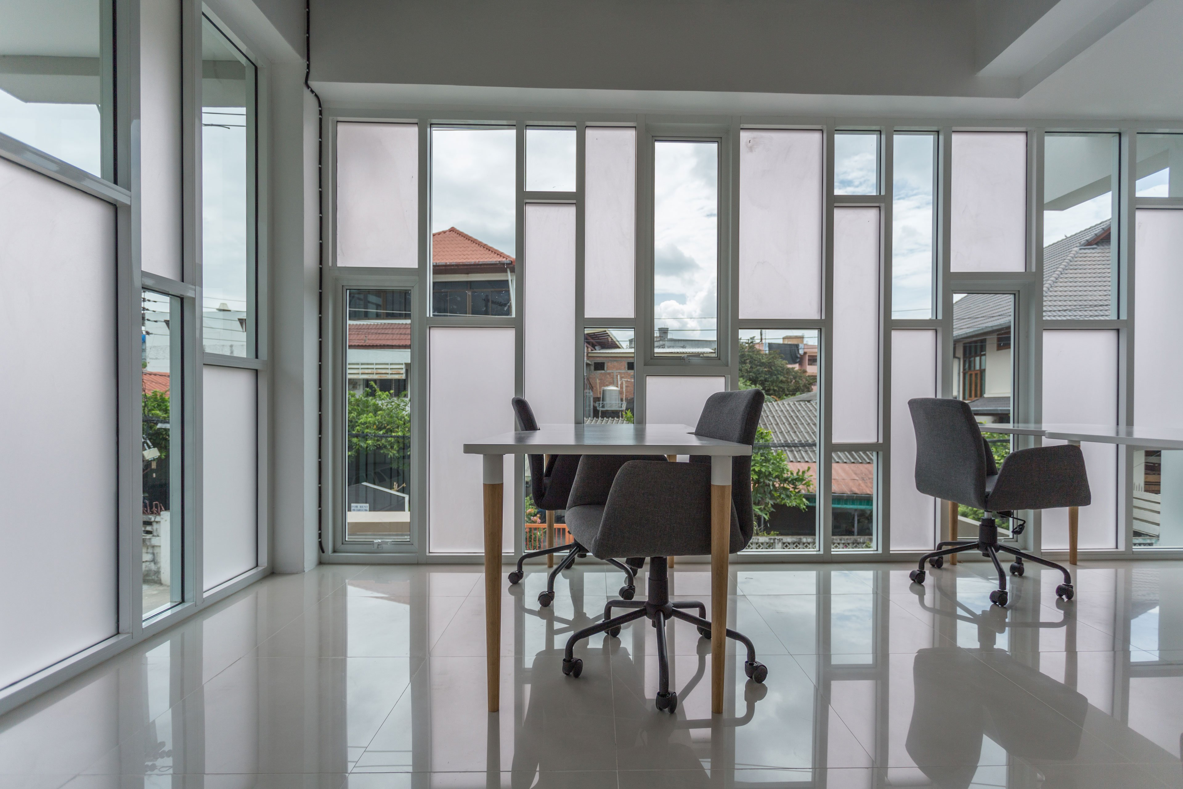 The Latest Iglu Office Space at Nimman in Chiang Mai