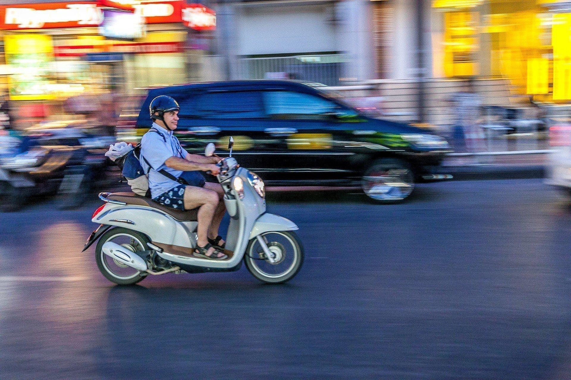 get thai driving license