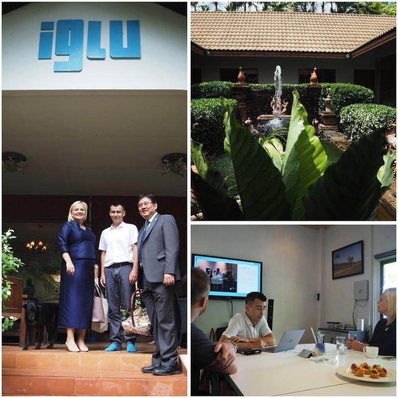 iglu_finnish_ambassador_visit
