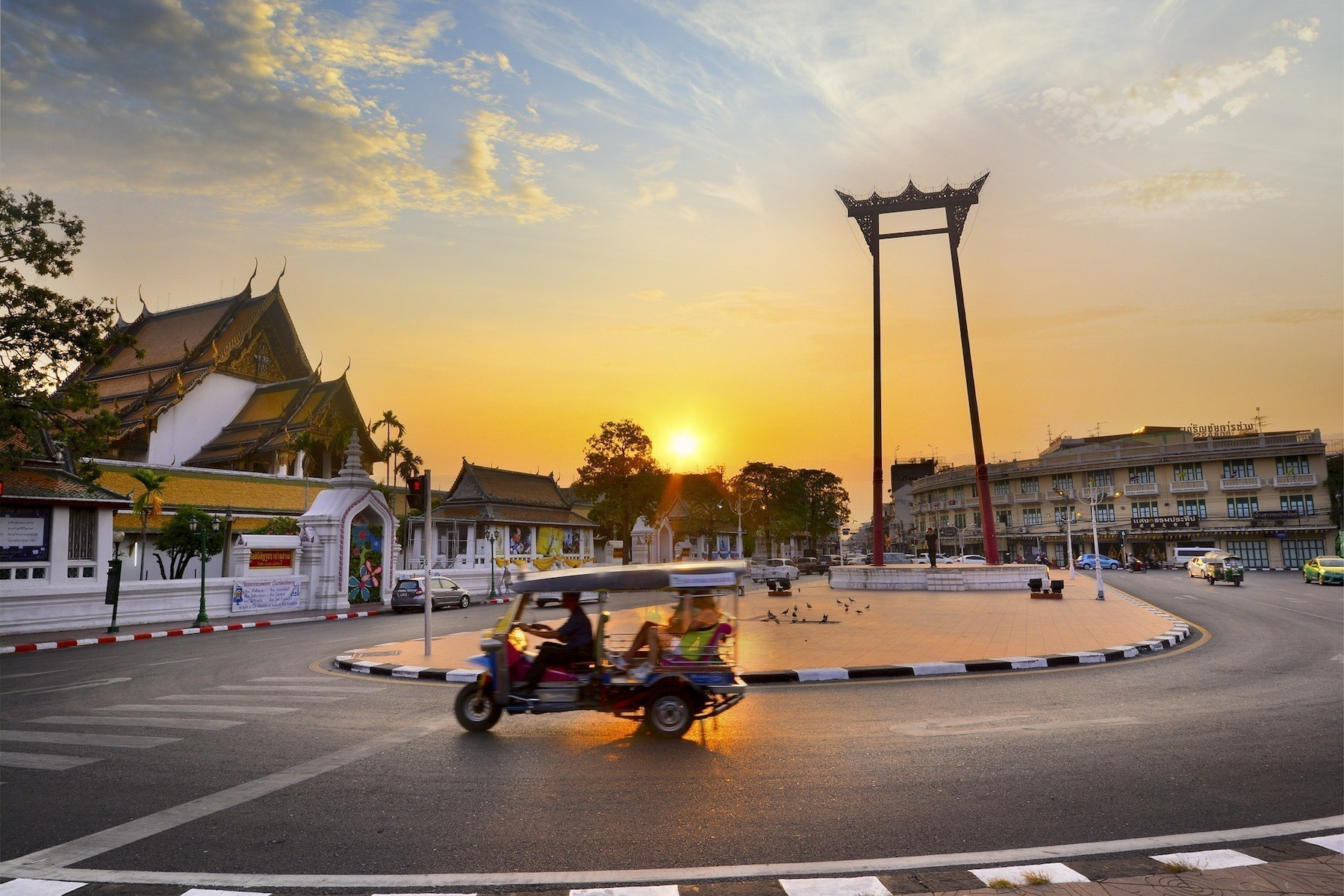 Moving to Bangkok: Iglu's Newbie City Guide