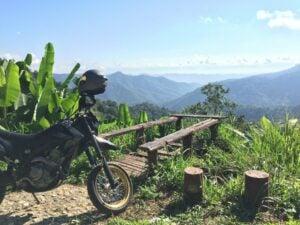 riding-motocycle-northern-thailand