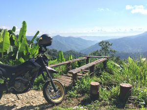 riding-motocycle-northern-thailand