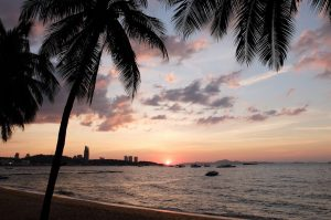 thailand-beach-sunset