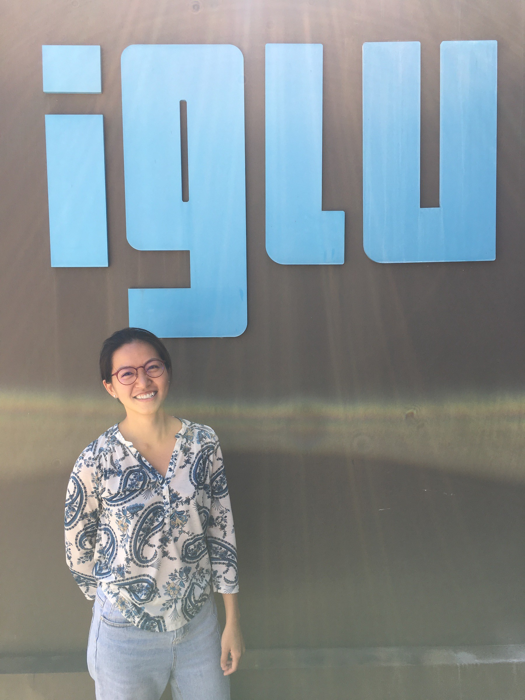 Iglu Welcomes New CEO, Iris Chang