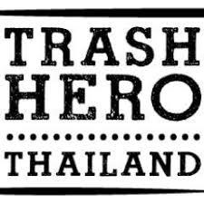 trash hero logo