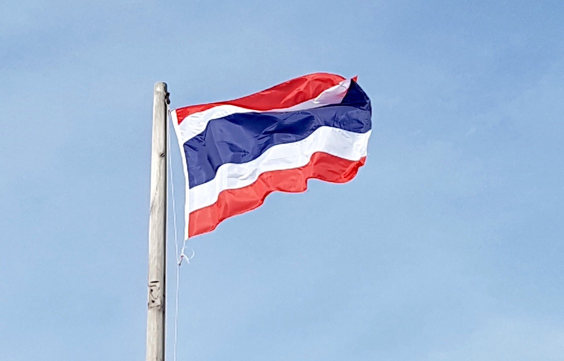 thailand what is 90 day report
