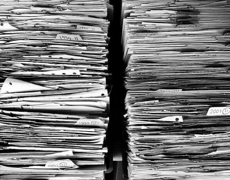 thailand 90 day report paperwork