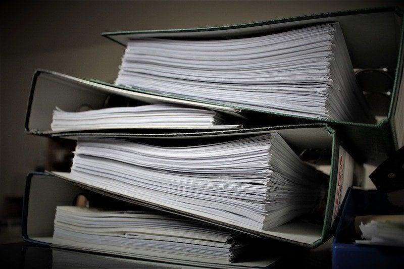 thailand tm30 paperwork