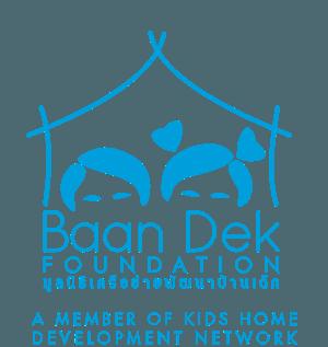 Baan Dek Logo