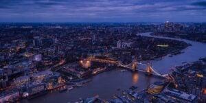 iglu london