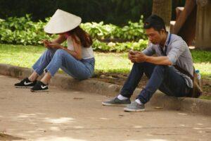 best internet and phone in vietnam
