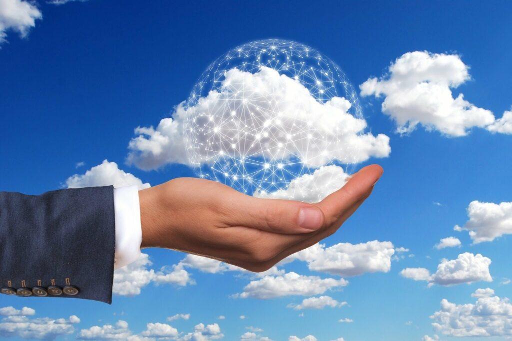 AWS cloud financial management