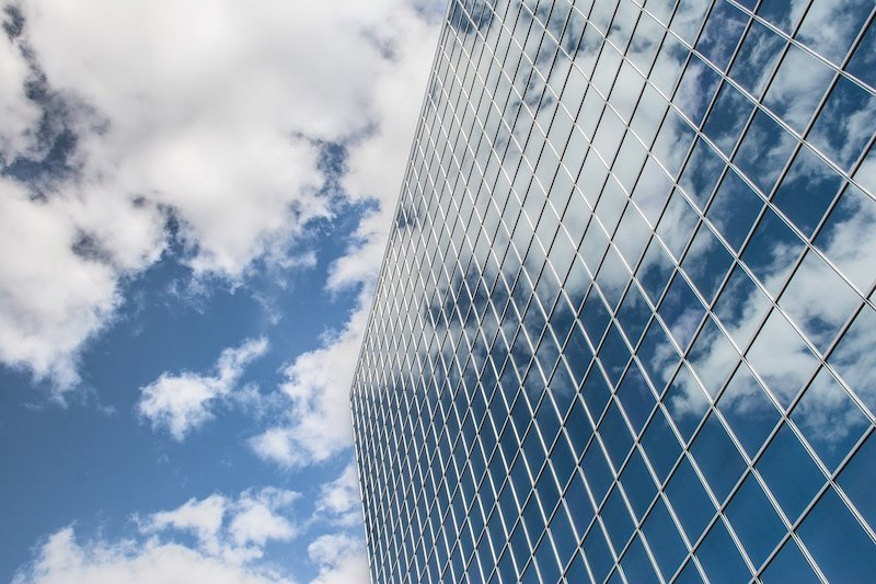 cloud consulting for business