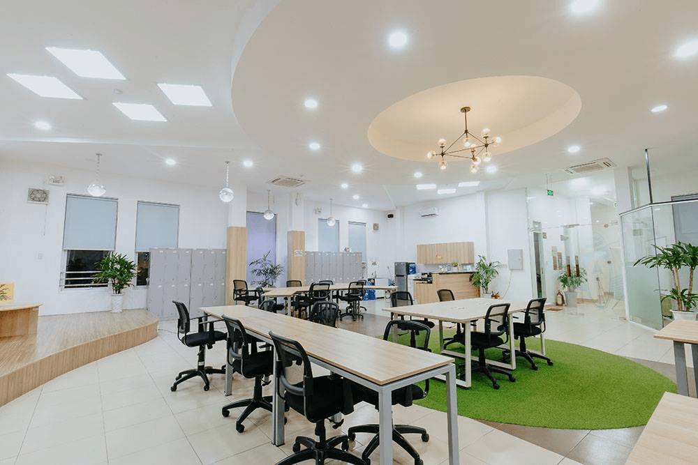 DNC-Danang Coworking Space