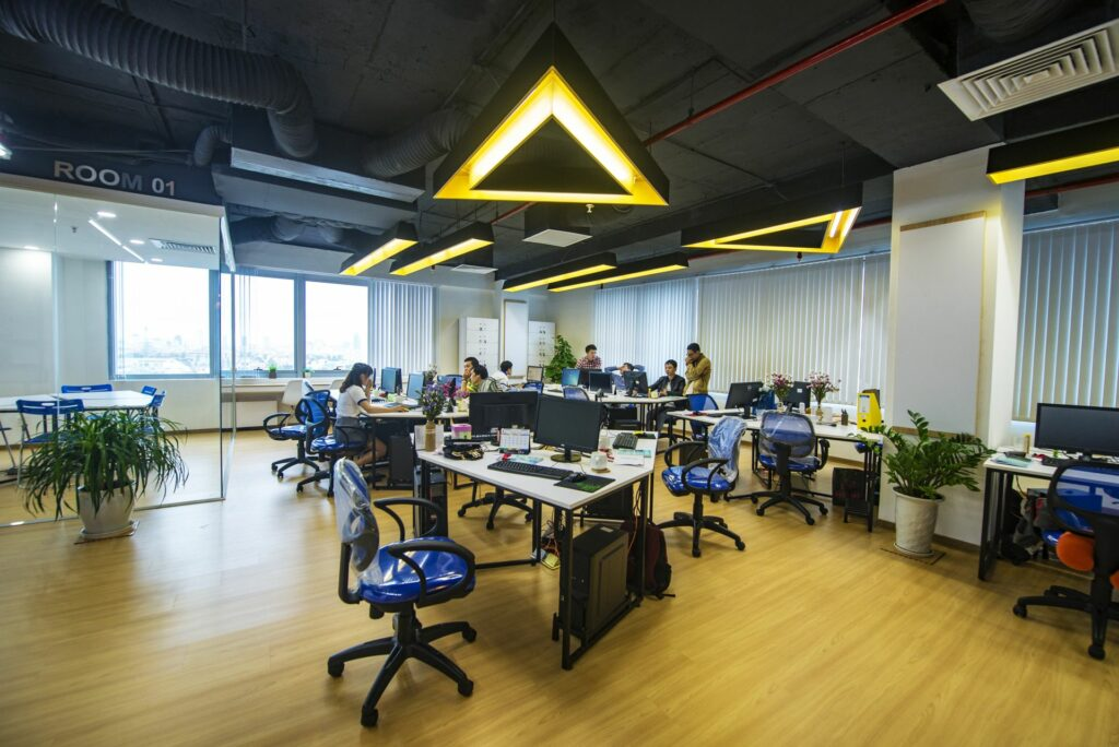 TOP Coworking Space