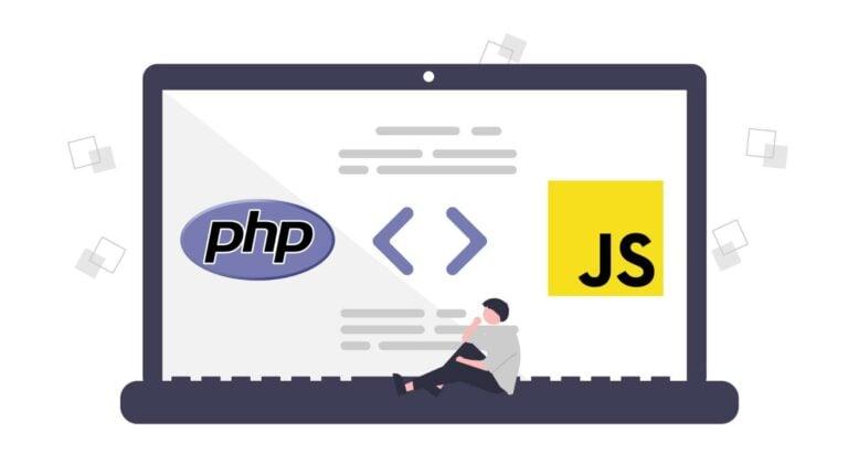 PHP vs JS