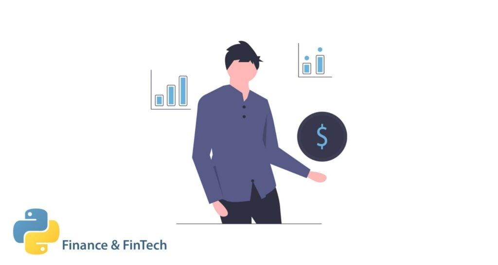Python finance and fintech