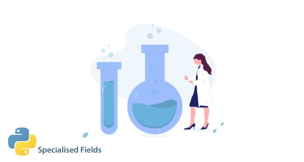 Python specialized fields