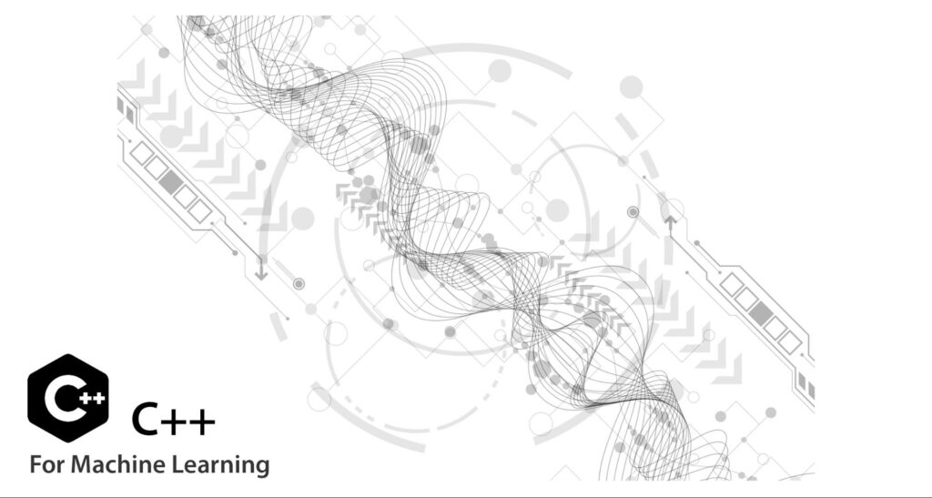 c++ for machine learning