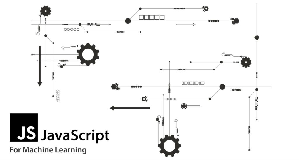 javascript for machine learning