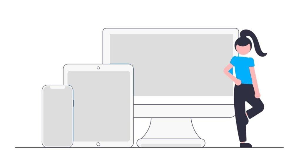 Frontend Web Development Frameworks
