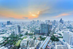 IT jobs in Thailand
