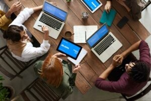 In-House vs Software Development Outsourcing