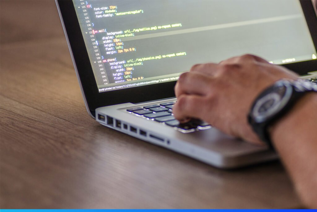 What is in-house development and software outsourcing